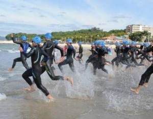 entrada swim